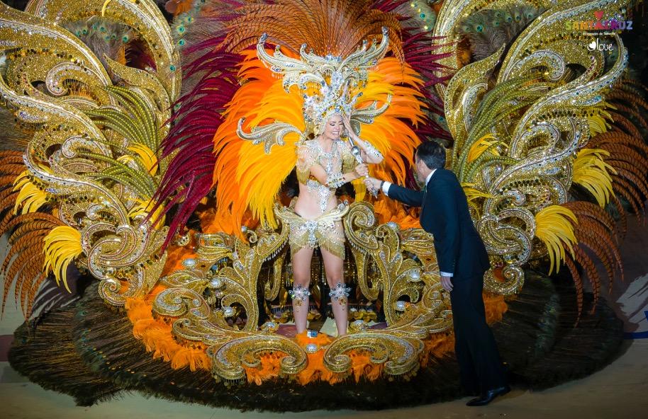Carnival_Queen_Tenerife_2017