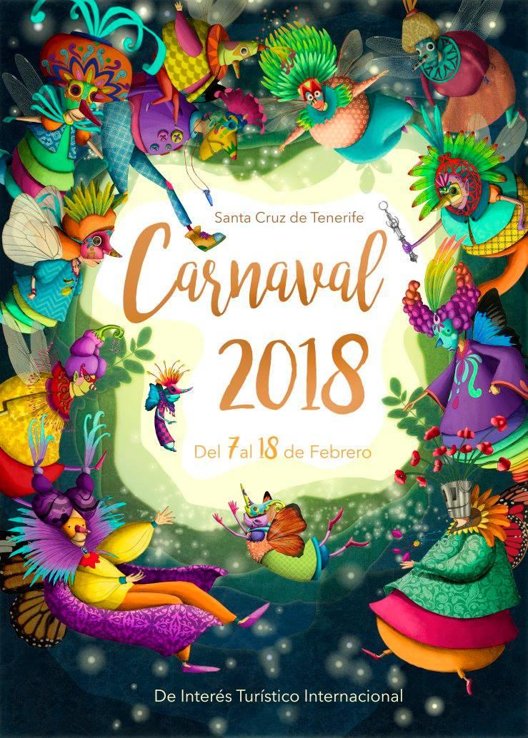 Carnival_Santa_Cruz_Poster